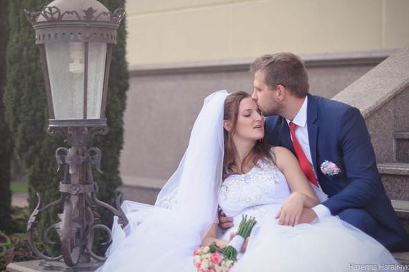 Юля и Паша - фото №14
