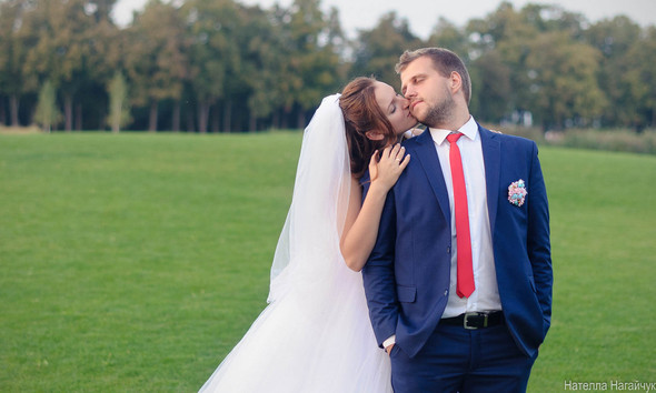 Юля и Паша - фото №22