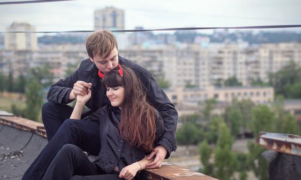 Love Story Звинка и Павел - фото №42