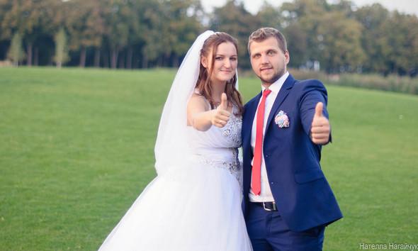 Юля и Паша - фото №17