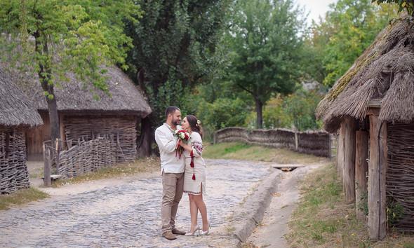 Ника и Дмитрий - фото №24