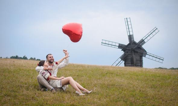 Ника и Дмитрий - фото №46