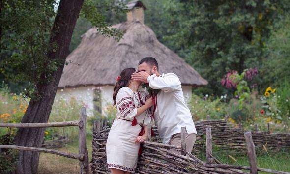 Ника и Дмитрий - фото №28