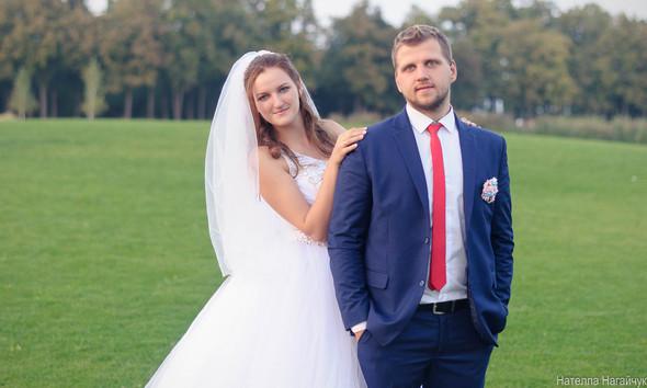 Юля и Паша - фото №19
