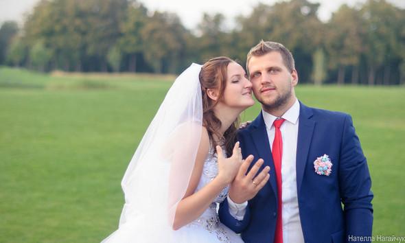 Юля и Паша - фото №16