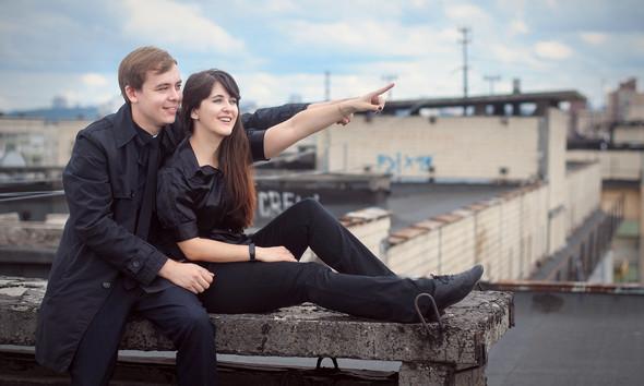 Love Story Звинка и Павел - фото №61