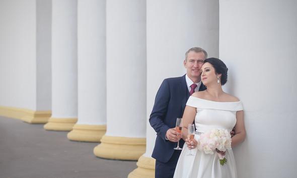 Эльмира и Владимир - фото №20