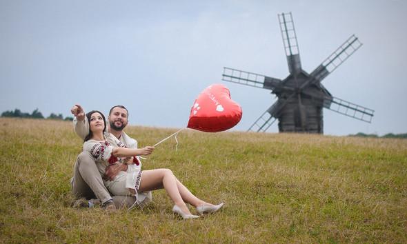 Ника и Дмитрий - фото №45