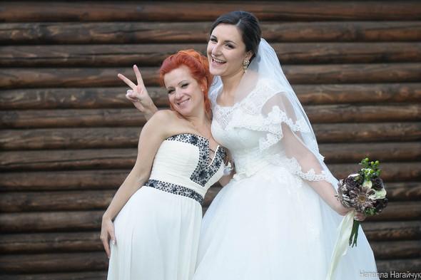 Настя и Женя - фото №39