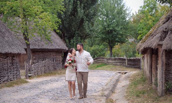 Ника и Дмитрий - фото №26