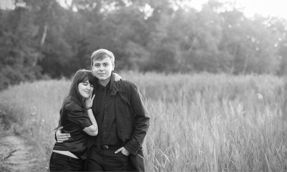 Love Story Звинка и Павел - фото №20