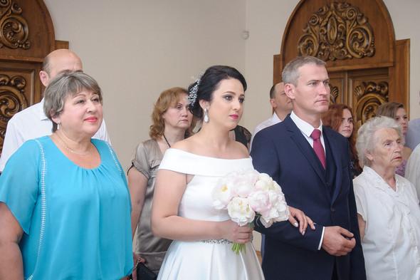 Эльмира и Владимир - фото №6