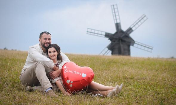 Ника и Дмитрий - фото №44
