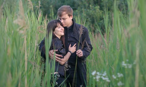 Love Story Звинка и Павел - фото №5