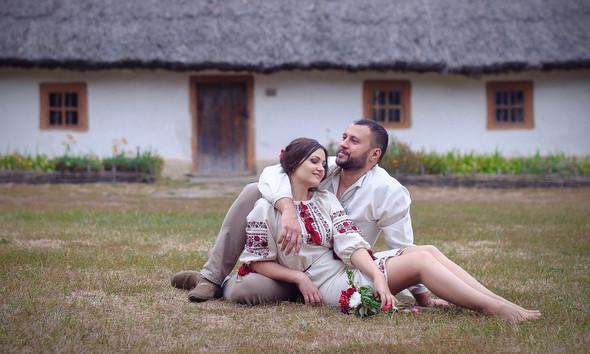 Ника и Дмитрий - фото №38