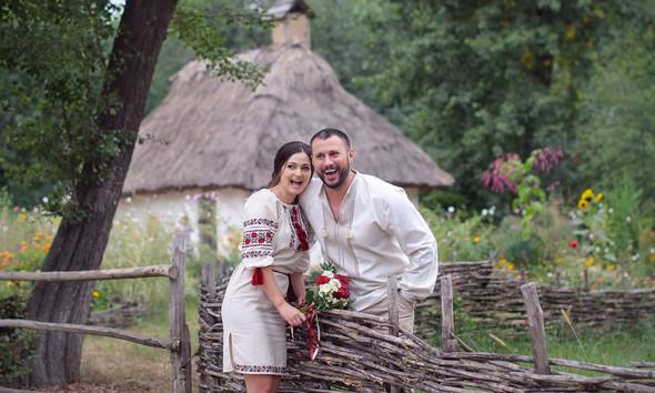 Ника и Дмитрий - фото №27