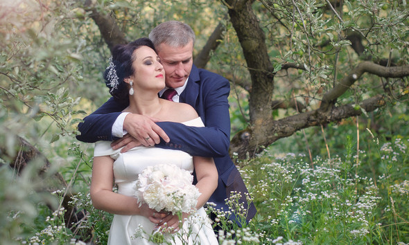Эльмира и Владимир - фото №43