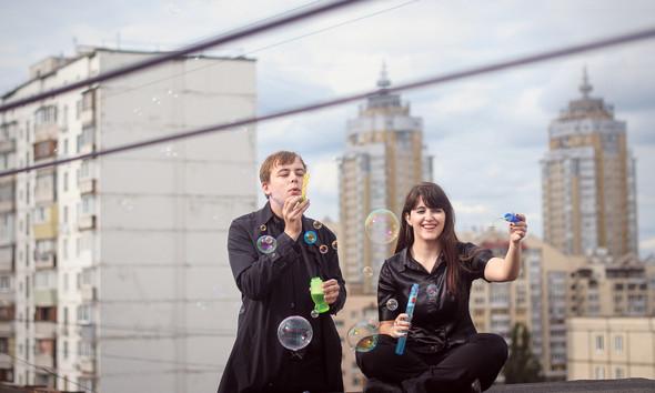 Love Story Звинка и Павел - фото №50