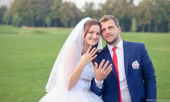 Юля и Паша - фото №15