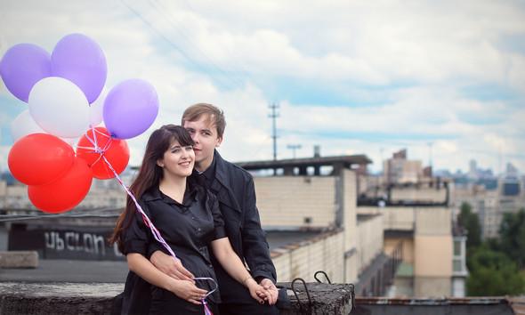 Love Story Звинка и Павел - фото №54