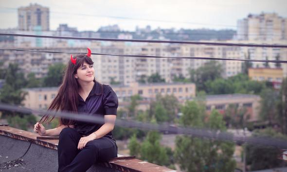 Love Story Звинка и Павел - фото №44