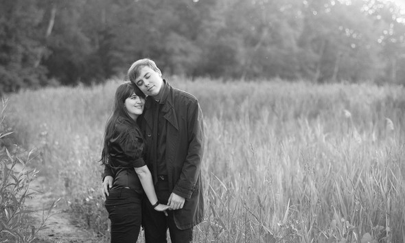 Love Story Звинка и Павел - фото №14