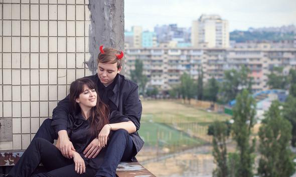 Love Story Звинка и Павел - фото №39