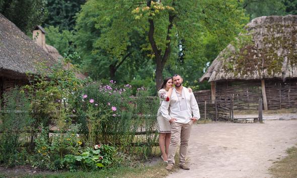 Ника и Дмитрий - фото №32