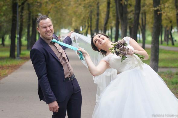 Настя и Женя - фото №28