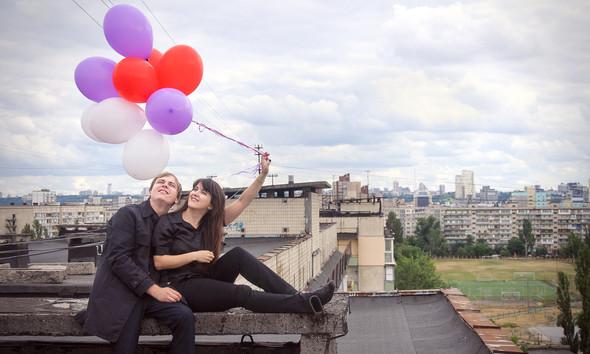 Love Story Звинка и Павел - фото №57