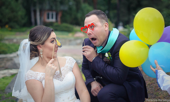 Настя и Женя - фото №15