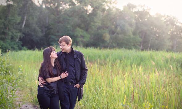 Love Story Звинка и Павел - фото №3