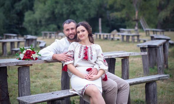 Ника и Дмитрий - фото №54