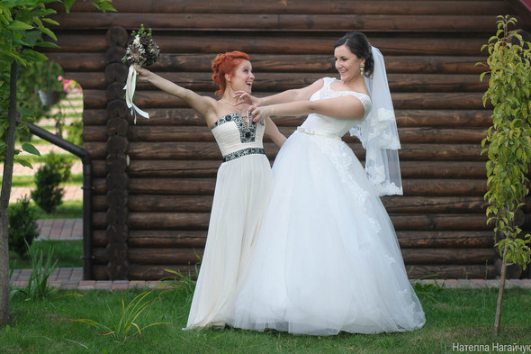Настя и Женя - фото №42