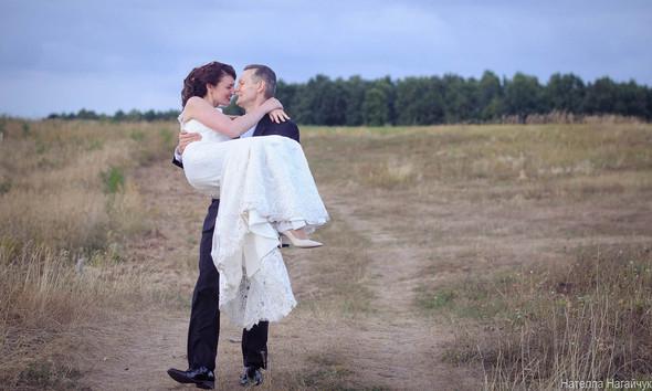 Оксана и Скотт - фото №39