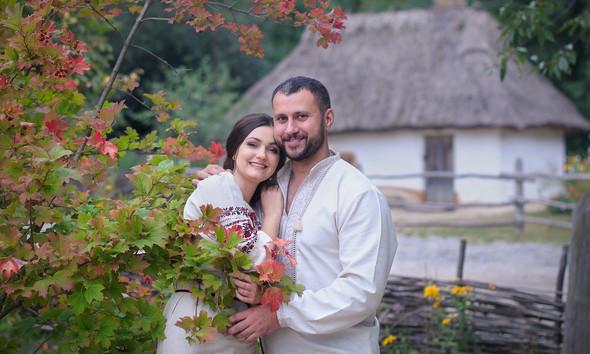 Ника и Дмитрий - фото №18
