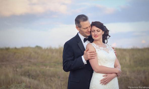 Оксана и Скотт - фото №35