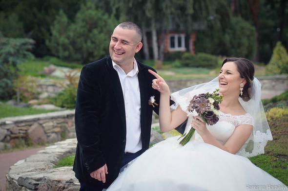 Настя и Женя - фото №18
