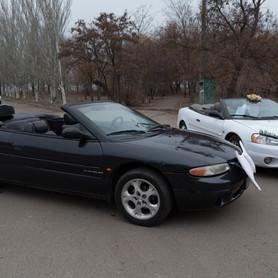 Кабриолет Chrysler  - портфолио 1