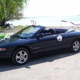 Кабриолет Chrysler  - портфолио 2