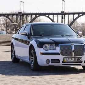 Chrysler C300  - портфолио 4