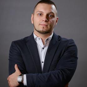 Дмитрий Толстых Dj.Rob-D
