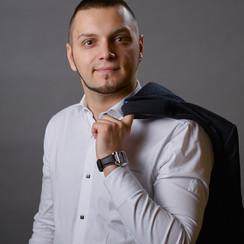 Дмитрий Толстых Dj.Rob-D - фото 1