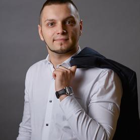 Дмитрий Толстых Dj.Rob-D - музыканты, dj в Одессе - портфолио 1