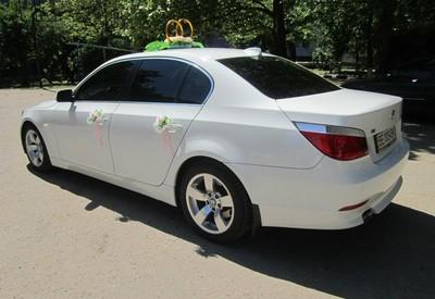 Прокат лимузинов - фото 3
