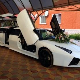 Лимузин Lamborghini Reventon  - портфолио 2