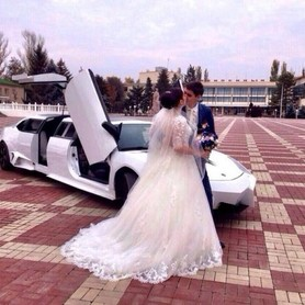 Лимузин Lamborghini Reventon  - портфолио 5
