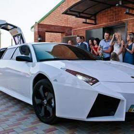 Лимузин Lamborghini Reventon  - портфолио 4