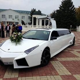 Лимузин Lamborghini Reventon  - портфолио 1