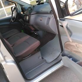 Mercedes Viano 2.2 CDI - авто на свадьбу в Виннице - портфолио 2